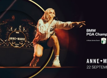 Anne-Marie and Rudimental Concerts