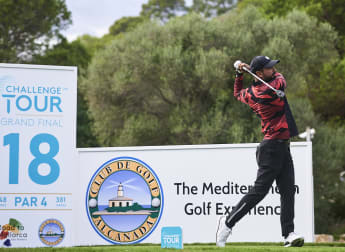 Laporta leaps in front at Grand Final