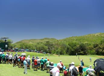 Day two digest: Nedbank Golf Challenge