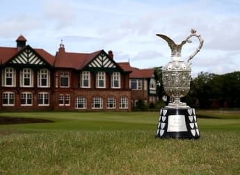 Five things to know: The Senior Open Presented by Rolex