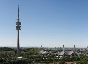 Munich to host European Championships in 2022