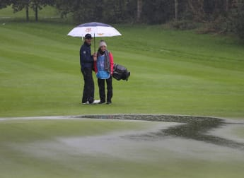 Play-off after fourth round cancelled