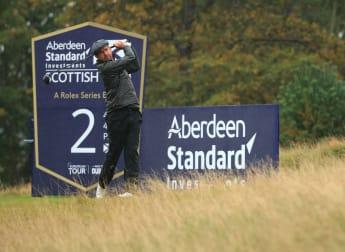 Rock reste solide dans des conditions de test pour mener en Écosse