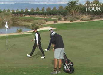 Highlights - Final Stage Q-School