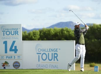 Top 15 hold firm as Laporta leads in Mallorca