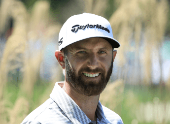 Dustin JOHNSON 36198