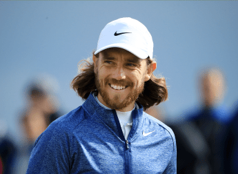Tommy FLEETWOOD 35371