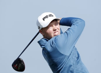 Dawson digs deep on day one in Morocco