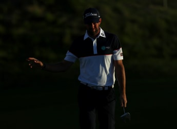 Jamieson jets to top of KLM Open