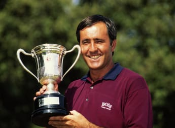 Looking back at Seve's last win