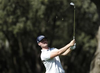 Johannessen leads from home heroes in Madrid