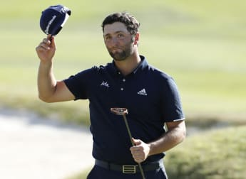 Home hero Rahm takes total control in Madrid