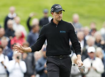 Stenson and Rai confirmed for Hong Kong Open