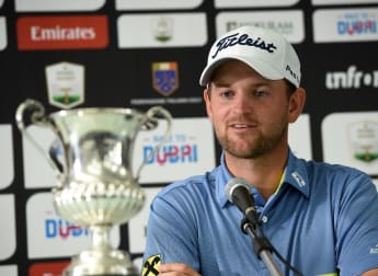 Wiesberger leads Race to Dubai after Italian Open victory