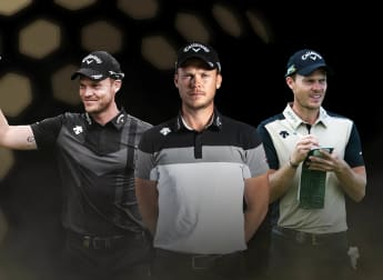 Willett voted Hilton Golfer of the Month