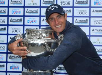 Colsaerts back to winning ways in Paris
