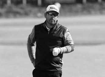 Player Blog: Justin Walters