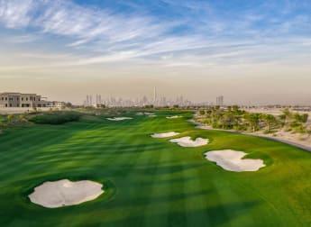 Dubai Hills named World's Best New Course