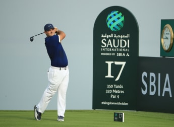 Saudi International adds Major power
