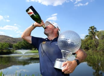Five things to know – Nedbank Golf Challenge