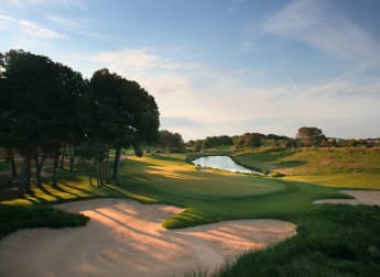 Follow live scores from Qualifying School Final Stage