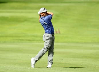 Oosthuizen keeps his nose in front