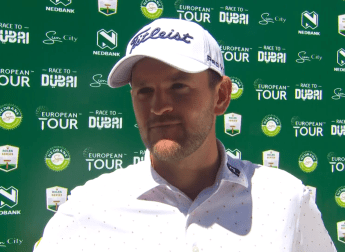 Wiesberger - I'm staying relaxed and patient