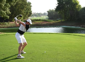 Why is Rory McIlroy the best player on Earth?