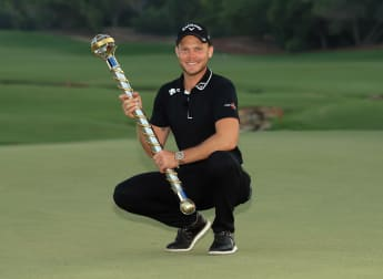 Willett looks back at 'special moment' ahead of Dubai defence
