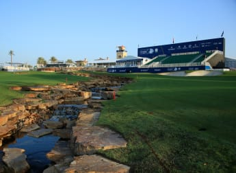 Day one digest: DP World Tour Championship, Dubai