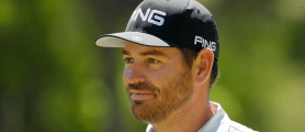 Image of Louis OOSTHUIZEN