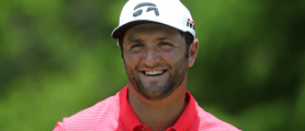 Image of Jon RAHM
