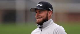 Image of Tyrrell HATTON