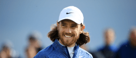 Image of Tommy FLEETWOOD