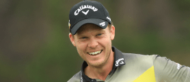 Image of Danny WILLETT