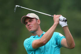 Roll of honour - Martin Kaymer