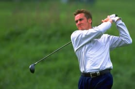 Roll of honour - Ian Poulter