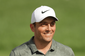 Image of Francesco MOLINARI