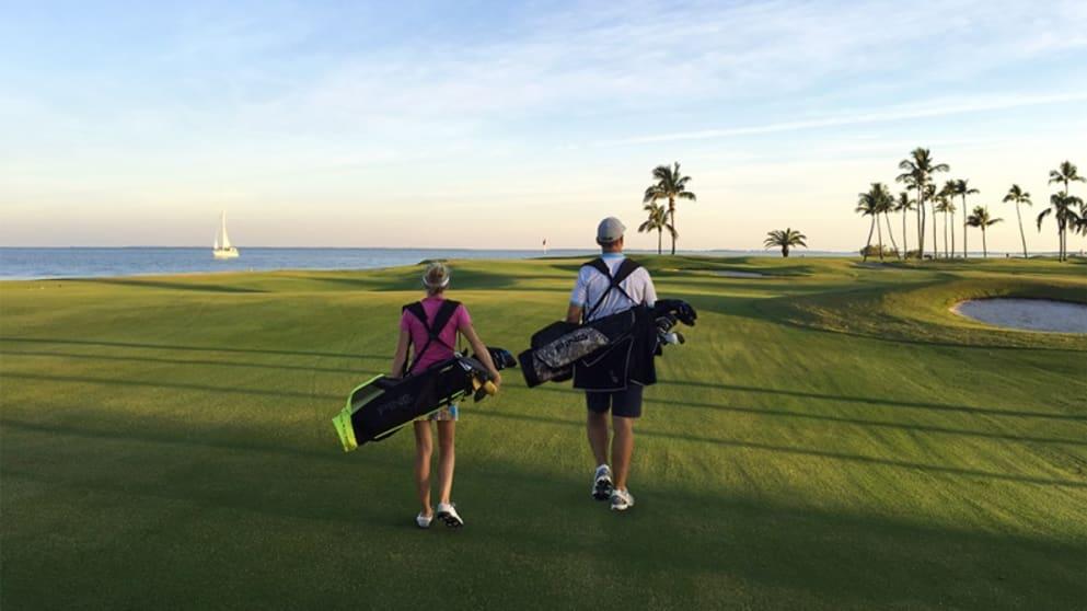 Gasparilla Golf Club