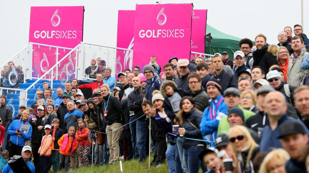 GolfSixes photo