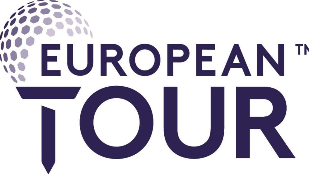 European Tour new logo